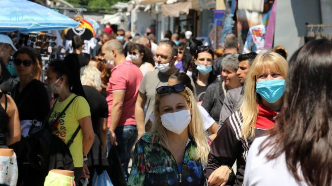 БЛС призова за спазване на противоепидемичните мерки