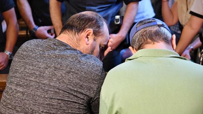 Обвиненият за жестокото убийство на възрастното семейство Атанасови край Негован