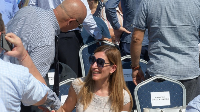 Бившият министър на туризма Ангелкова с коментар за блокадите и що е то демокрация