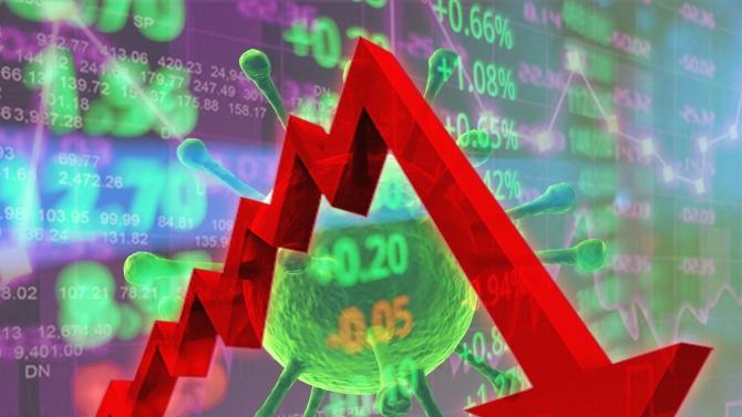 Eфектите от икономическата криза са най-силно подценяваният фактор от началото
