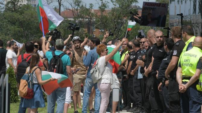 Наблюдаващ прокурор при Софийска районна прокуратура привлече към наказателна отговорност