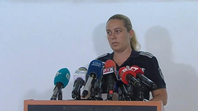 СДВР: Готвят се метежи в София, няма да го допуснем