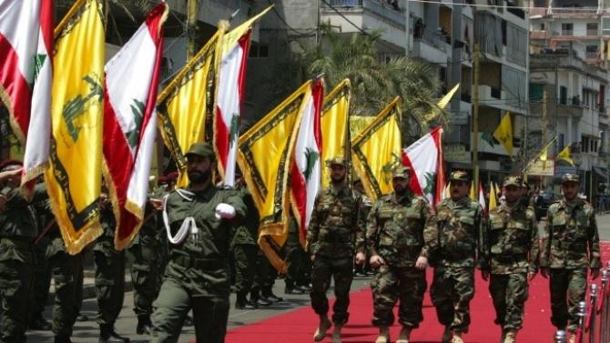 Хизбула категорично отрича да притежава оръжеен склад на пристанището в Бейрут