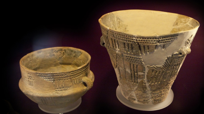 Немски археолози откриха артефакти на 5000 години