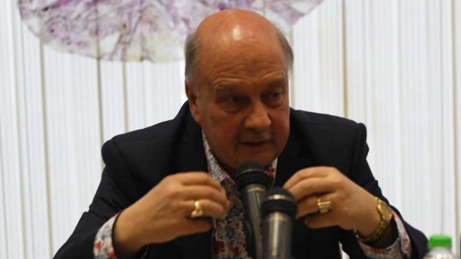 Георги Марков: Радев ни вкарва в национална катастрофа