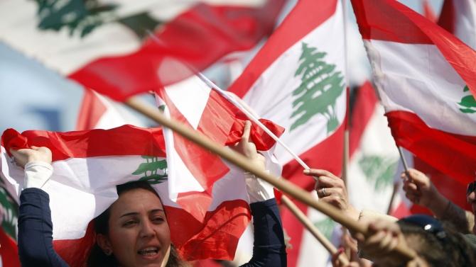 Експлозията в Бейрут предизвика серия от оставки на депутати в Ливан