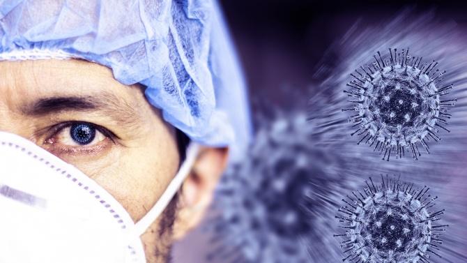 Трима медици са сред регистрираните 32-ма носители на Covid-19 през