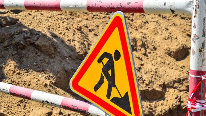 Започва изграждането на локалните платна на пътя Пловдив-Асеновград, съобщи областният