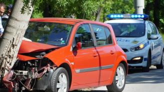 Шофьор получи хипертонична криза и предизвика меле в Бургас