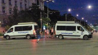 СДВР: Три кръстовища в София остават блокирани