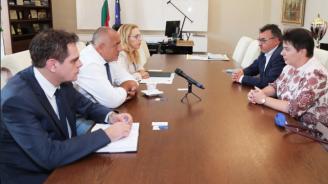 Бойко Борисов: Пренасочваме 10 милиона лева за подпомагане на туристическия сектор