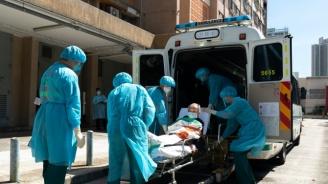 36 нови случая на коронавирус в Китай и 34 нови случая в Южна Корея