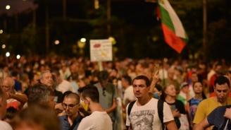 Психолог: Протестите у нас са в резултат от COVID-19