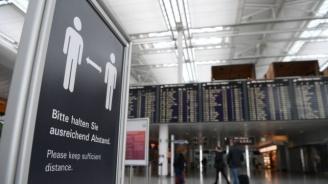 В Германия: Идват от България и пренасят коронавирус