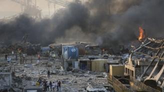 78 са жертвите на взрива в Бейрут, Ливан е в 4-дневен траур