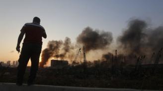 Ливанският президент: Ще обявим извънредно положение