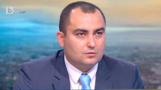 Депутат от ГЕРБ с подробности за предложението с 30% да се увеличат заплатите в 28 администрации
