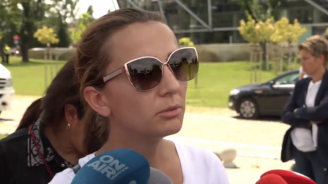 Протестиращ счупи телефона на журналистка и удари пиара на МЗХГ