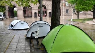Психолог: Протестът се случва по самопровалящ се сценарий