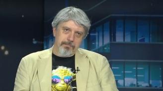 Проф. Витанов със зловеща прогноза за развитието на пандемията в България