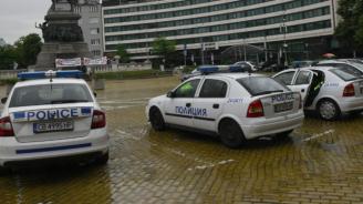 Полицията освободи блокираните кръстовища