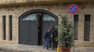 Интерпол изпраща в Бейрут екип от международни експерти