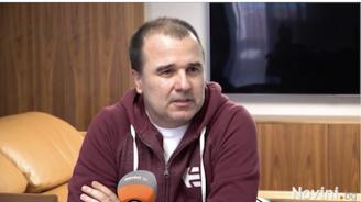 Цветомир Найденов: Божков и Ганчев са виновниците, за да има две ЦСКА