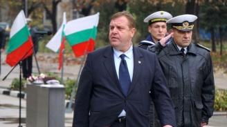Каракачанов: Протестите могат да бъдат опорочени и окървавени