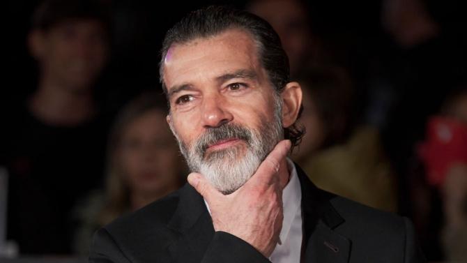Днес Антонио Бандерас - мачото на киното, който плени милиони