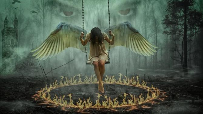Момиче продаде душата си на дявола за €1000