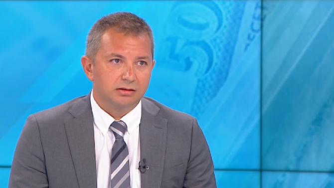 Димитър Манолов: Големият проблем е как ще я караме нататък