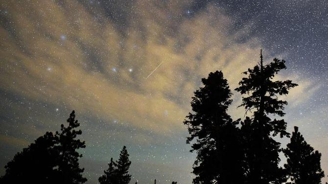 """Седмица на падащите звезди - наблюдаваме пик на """"Персеидите"""""""