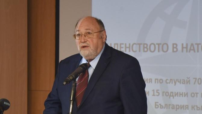 Александър Йорданов: Това не са протести, а антибългарски метеж!