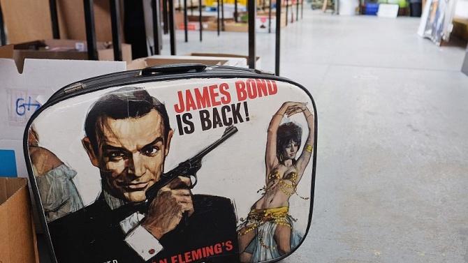 Шон Конъри е любимият Джеймс Бонд на феновете