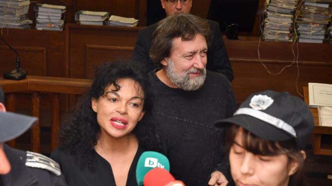 Делото, заведено от семейство Баневи срещу България за нарушаване на