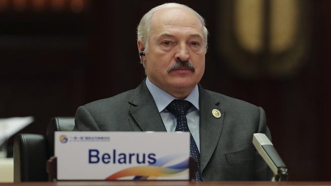 Лукашенко: Киев и Москва стоят зад протестите