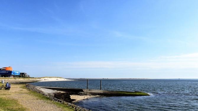 Четирима души се удавиха край нидерландските брегове на Северно море