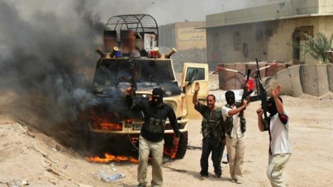 """Убиха командир на групировката """"Аш Шабаб"""" при военна операция в Сомалия"""