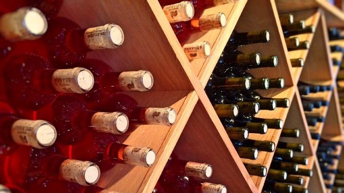 Европейските производители на алкохол са следващите жертви на търговската война между САЩ и ЕС