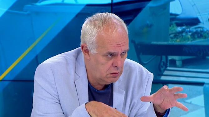 Андрей Райчев: Борисов е в силната позиция, има три възможности
