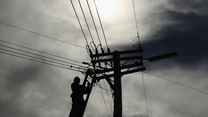 Спад на потреблението на електроенергия в България
