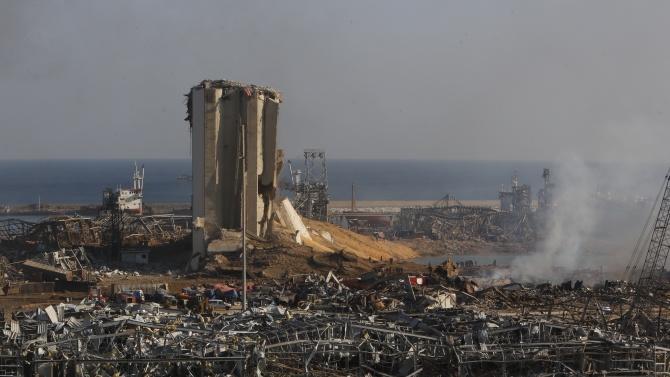 Трагедията в Бейрут е могла да бъде избегната?