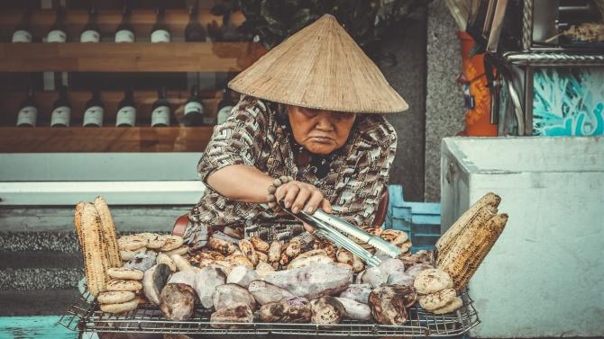 Китайският президент: Спрете да разхищавате храна, това е шокиращо