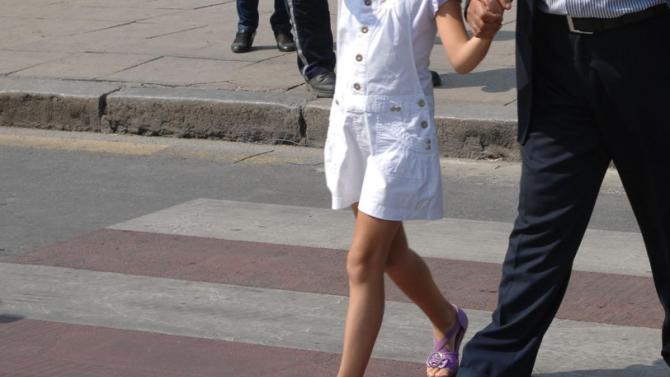 Софиянка зад волана помете момиченце в Несебър. Това съобщиха от
