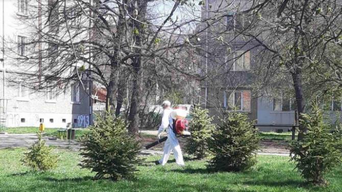 Повторно пръскане срещу комари ще прави Общината в Дупница през