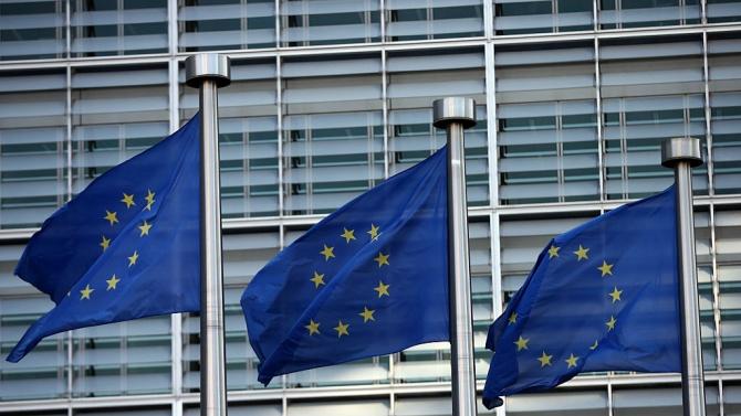 Пълната солидарност на ЕС с Гърция и с Кипър изрази