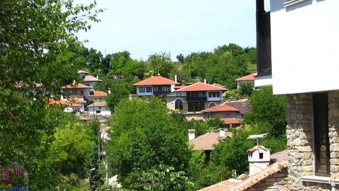 Празникът на великотърновското село Арбанаси на 15 август - Голяма