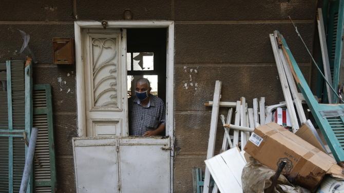 Латвия предоставя 50 000 евро помощ за Ливан