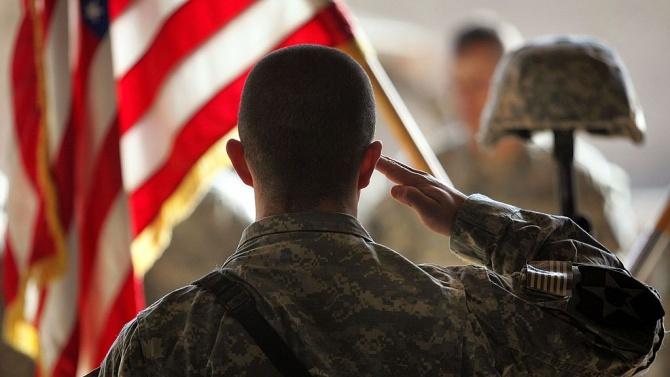 Чехия не планира да разполага на своя територия американски войници