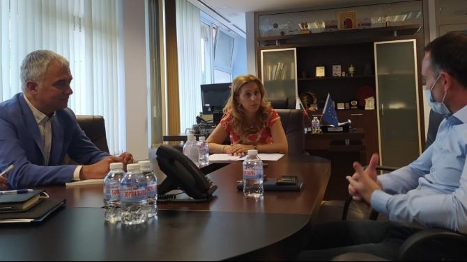 Марияна Николова: Германия е приоритетен туристически пазар и партньор на България